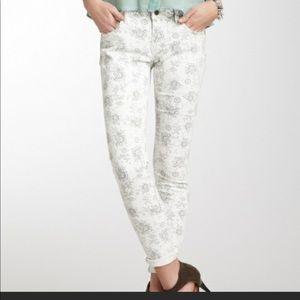Viagoss jagger skinny jeans